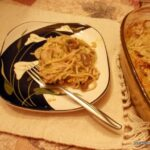 Gluten-Free Turkey Tetrazzini Gluten Free Easily Great Way to Use Turkey Leftovers