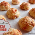 Gluten-Free Pizza Bombs from Gluten Free Easily
