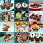 25 Last-Minute Gluten-Free Halloween Treat Recipes [featured on GlutenFreeEasily.com] (photo)